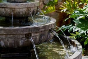15 Best Outdoor Water Fountains